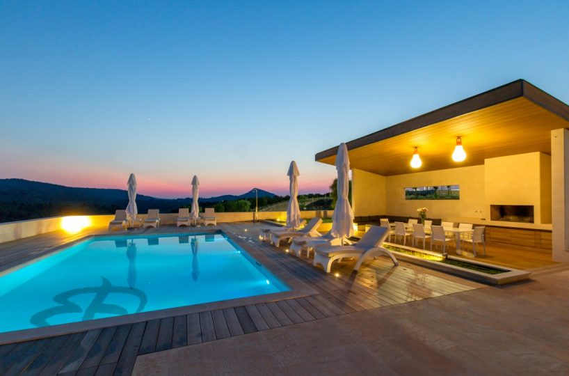 Luxury villa Hvar