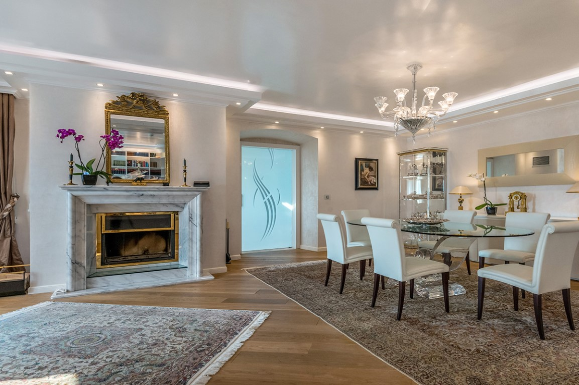 High end villa in Dubrovnik