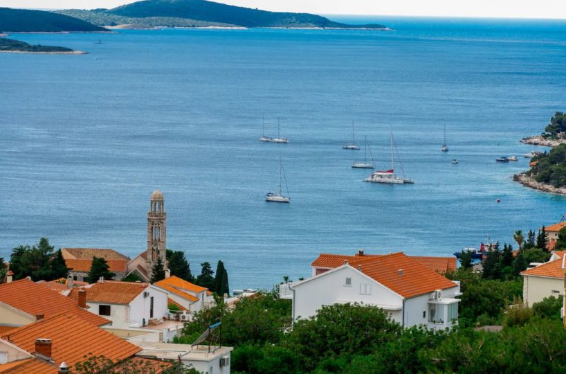 Apartment Hvar View