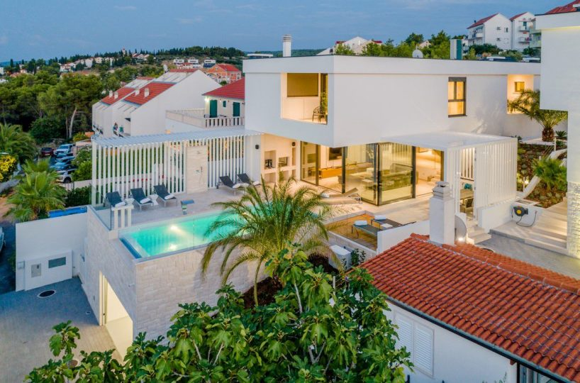 Villa Sutivan Paradise - Luxurious pool villa near the beach in Sutivan, Brac (53)