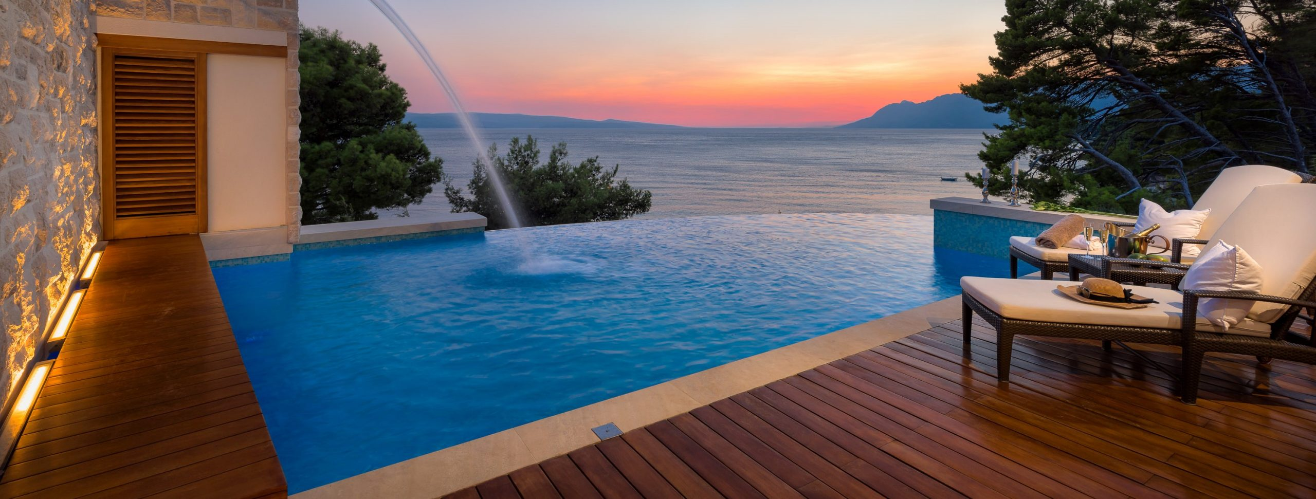 Villa Dalmatia Luxury