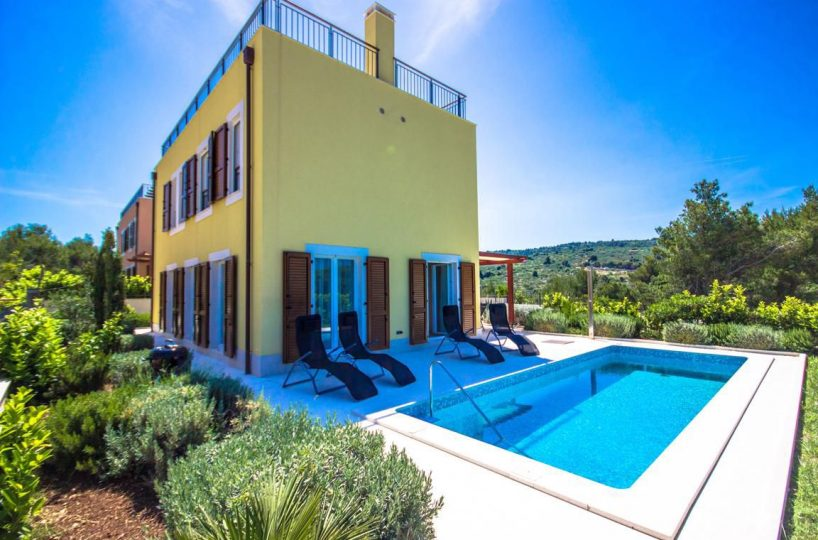 Villa Lemon Brac