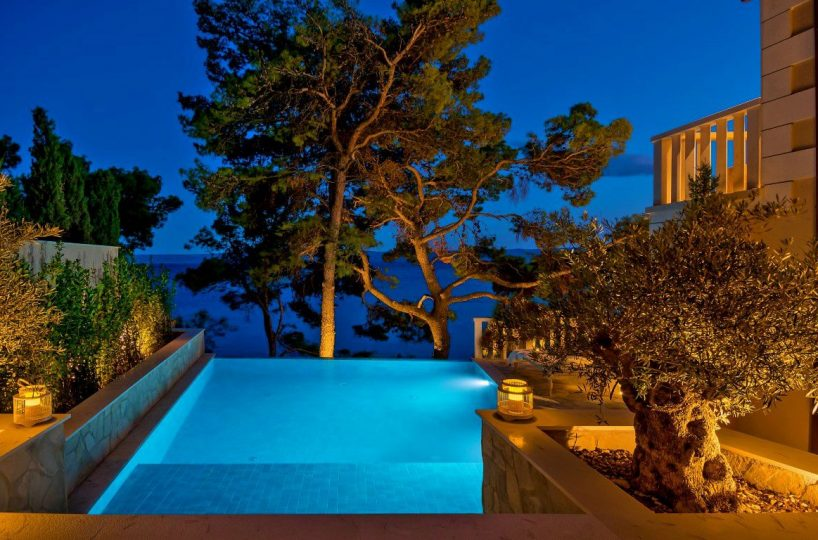 Villa Retreat Brac